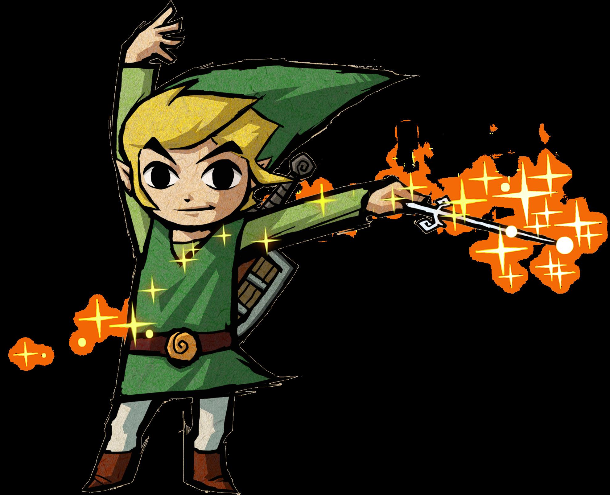 Nuestro blog Zelda: julio 2012