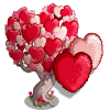 Heart Tree-icon