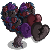 Broken Heart Tree-icon