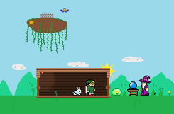 Terraria Fan Art