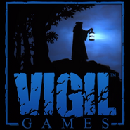 Vigil Games logo
