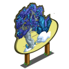 Winter Spirit Tree Mastery Sign-icon