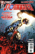 Stormwatch Vol 3 4