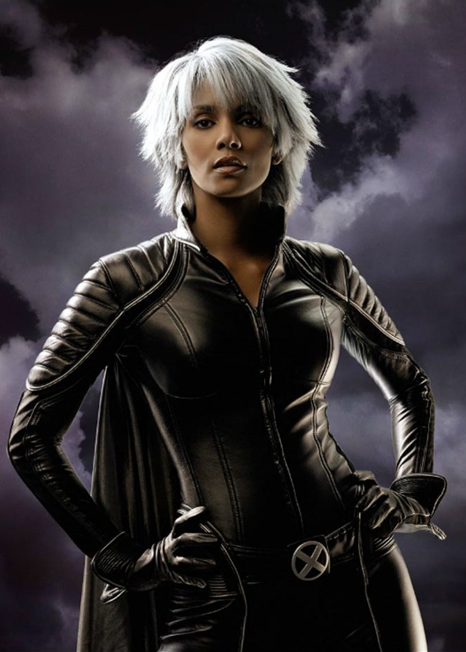 Storm X Men On Pinterest Storms Xmen And Halle Berry
