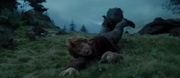 Sirius Black Attacking Ron