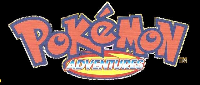 Protagonistas del Manga Pokémon 640px-Logo_Pok%C3%A9mon_Adventures_CY