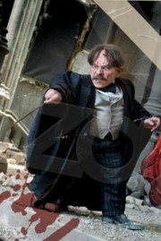 991Filius Flitwick battle