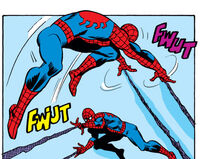 Peter Parker (Earth-616) vs. Peter Parker (Ben Reilly) (Earth-616)