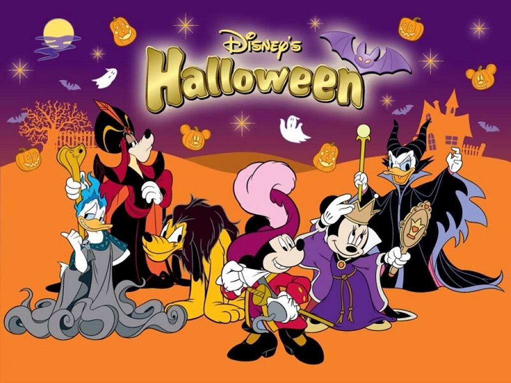 Image - Disney-Characters-Halloween-1024-768-1.jpg ...