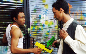 FAFPBM Troy and Abed