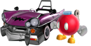 MKPC Bob-Omb Buddy