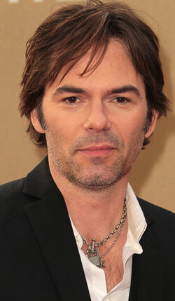 TTS - Billy Burke 1