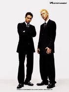 Gallery jinusean 4th album 02