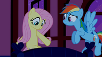 Fluttershy &amp; Rainbow S2E15