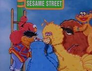 Home Video Logo - Sesame Gang