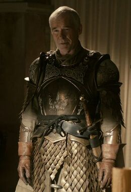 Barristan Selmy