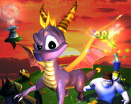 Spyro 013
