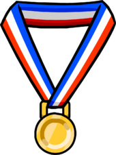 GoldMedal