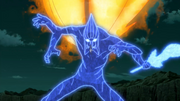 Madara&#39;s Susanoo