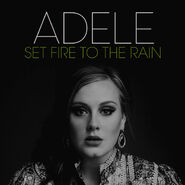 Adele - Set Fire to the Rain (Remix)