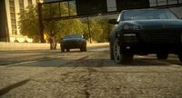 Nfs the run the mob
