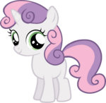 CastleCreator SweetieBelle