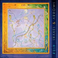 Rush's 18th album snakes and arrows