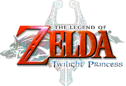 Twilight Princess logo