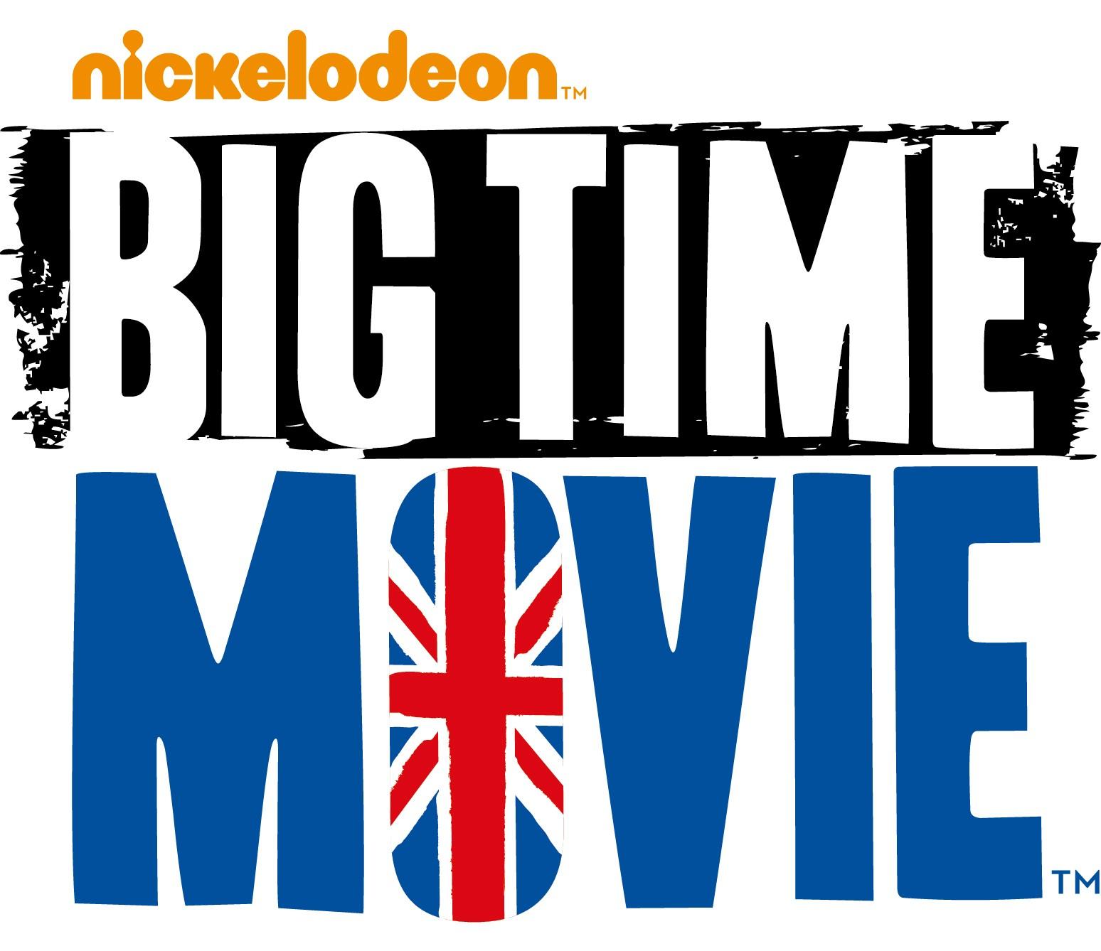 Regarder Big Time Movie
