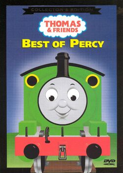 BestofPercyDVDcover