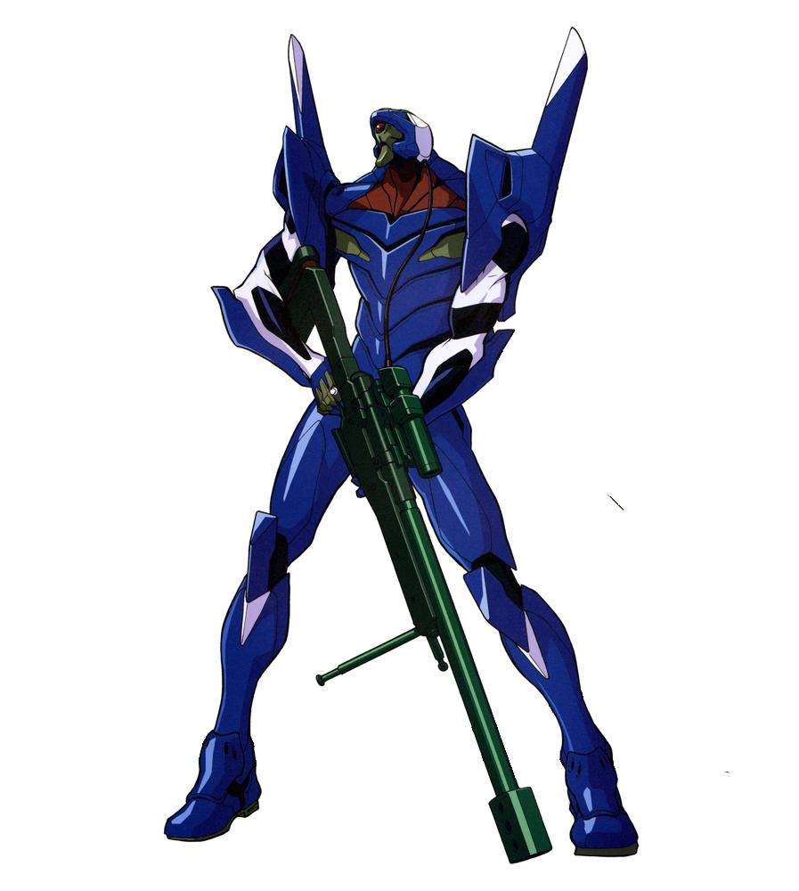 Evangelion Unit-00 - Neon Genesis Evangelion Wiki  Evangelion Unit...