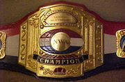 NWA National Champion