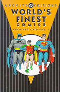 World's Finest Comics Archives Vol 1 1