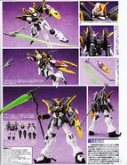 Gundam Deathscythe EW 3