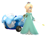 MKPC Rosalina