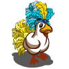 Headdress Chicken-icon