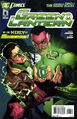 Green Lantern Vol 5 6