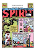 Spirit Newspaper Strip 18