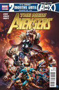 New Avengers Vol 2 21