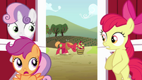 CMC stalkers S2E17