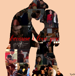 Finchelsilhouettecollage