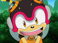 Charmy