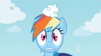 204px-Rainbow Dash Frown