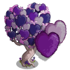 Dark Heart Tree-icon