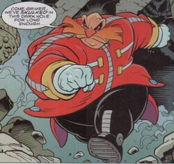 Robotnik (STC178)