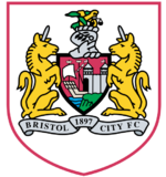 Bristol City FC logo