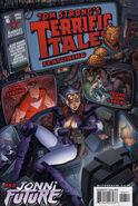 Tom Strong&#39;s Terrific Tales Vol 1 6