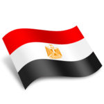 Egypt Flag