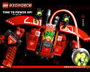 Exoforce 9