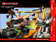 Exoforce 10